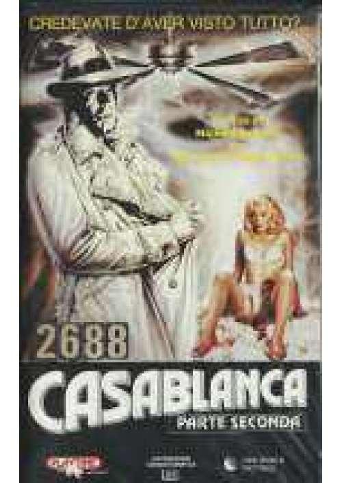 Casablanca parte seconda