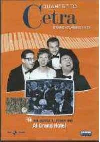Quartetto Cetra - Al Grand Hotel