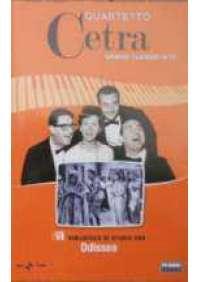 Quartetto Cetra - Odissea