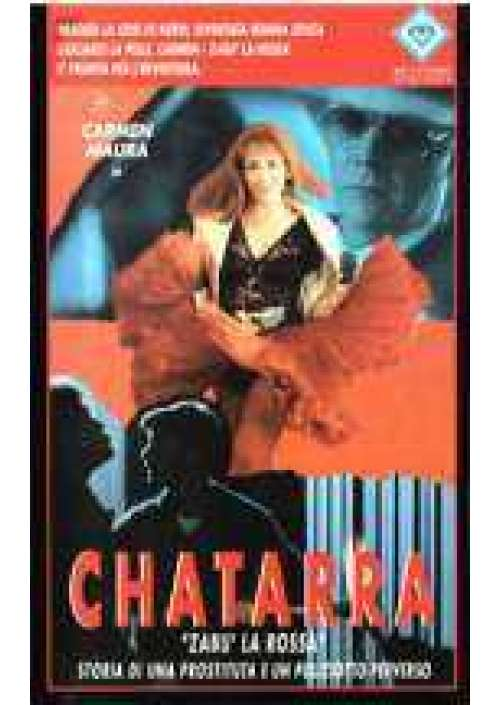 Zabù la rossa (Chatarra)