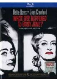 Che fine ha fatto Baby Jane?