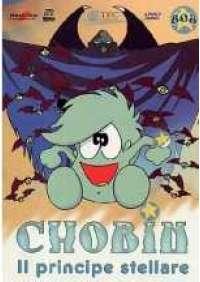 Chobin - Il principe stellare (5 dvd)