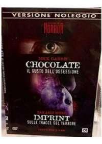Chocolate/Imprint