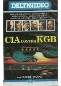 Cia contro Kgb