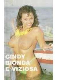 Cindy la bionda viziosa