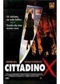Cittadino X