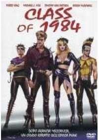 Classe 1984 - Class of 1984