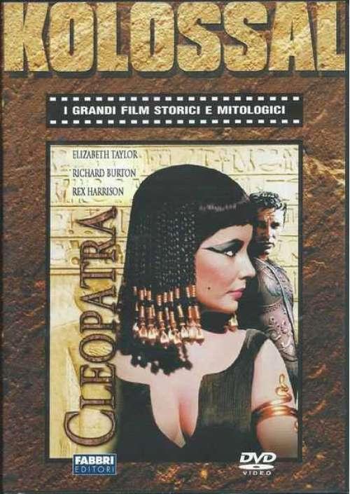 Cleopatra (2 dvd)