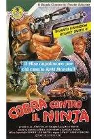 Cobra contro il ninja