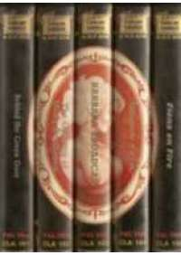 Cofanetto Classic Blue Movie (5 videocassette)