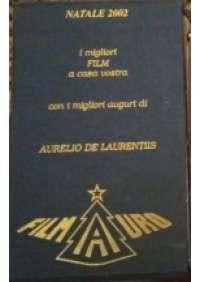 Cofanetto Filmauro Natale 2002 (5 vhs)