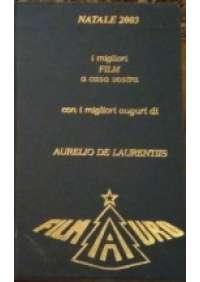 Cofanetto Filmauro Natale 2003 (5 vhs)