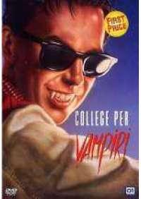 College per vampiri