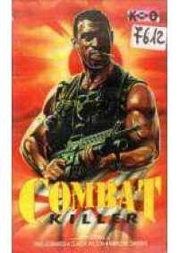 Combat Killer - Zona 421 obiettivo Manila