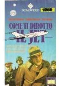 Come ti dirotto il Jet