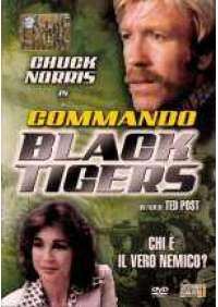Commando Black Tigers
