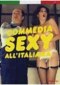 Commedia sexy all'italiana (Libro + Cd)