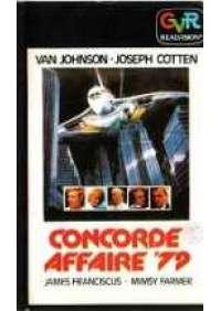 Concorde affaire 79