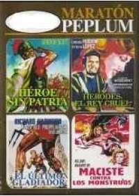 Coriolano eroe senza patria (in spagnolo)