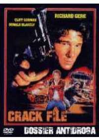 Crack File - Dossier antidroga