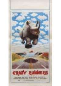 Crazy runners - Quei pazzi, pazzi, sulle autostrade