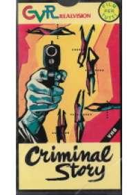 Criminal Story