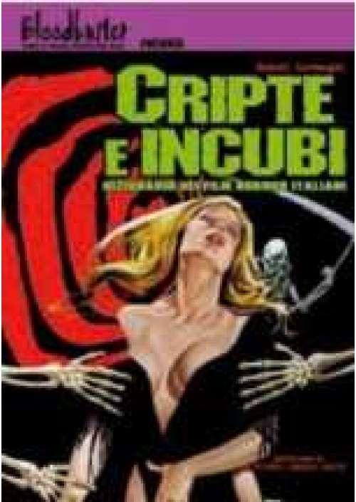 Cripte e Incubi - DIzionario dei film horror italiani