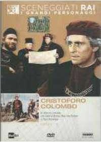 Cristoforo Colombo (2 dvd)