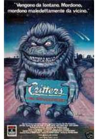Critters - Gli Extraroditori