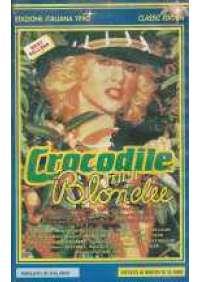 Crocodille Blondee 2