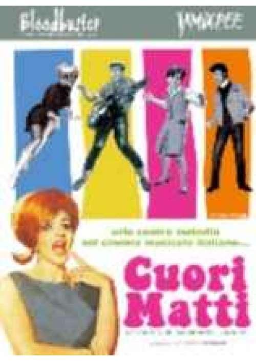 Cuori matti - Dizionario dei musicarelli anni '60