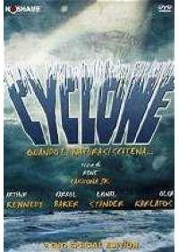 Cyclone (2 dvd)