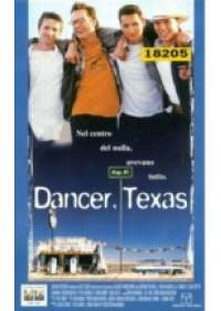 Dancer, Texas