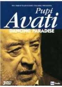 Dancing Paradise (3 dvd)