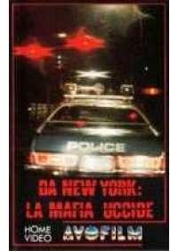 Da New York la mafia uccide