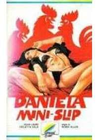 Daniela Mini-Slip