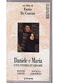 Daniele e Maria, una storia d'amore