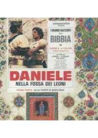 I Grandi racconti della Bibbia - Daniele nella fossa dei leoni (Super8)