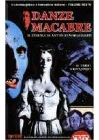 Danze macabre - Il Cinema di Antonio Margheriti