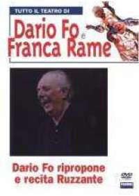 Dario Fo ripropone e recita Ruzzante