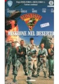 Delta force 3 - Missione nel deserto