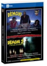 Demoni / Demoni 2 (2 Dvd)