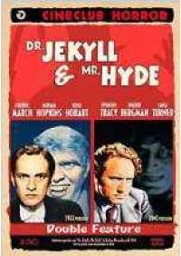 Dr. Jekyll e Mr. Hyde (2 dvd)