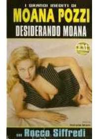 Desiderando Moana
