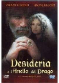 Desideria e l'anello del Drago