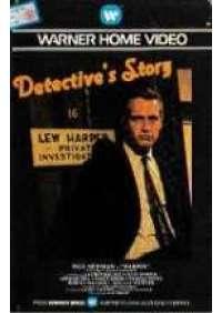 Detective's story