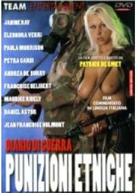 Diario di guerra: Punizioni Etniche