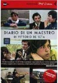Diario di un maestro (2 dvd + libro)