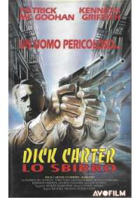 Dick Carter, lo sbirro