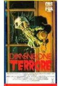 Dimensione terrore